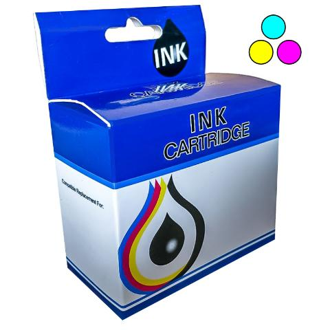 INK FOR Canon BCI-21 color 200pgs