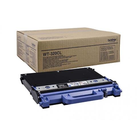 Waste Toner BROTHER WT-320CL - 50.000 σελ.